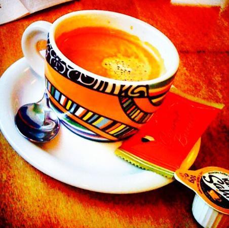 Wisser's Cafe: ❤️