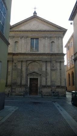 Chiesa di San Marcellino