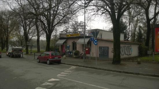 Bar/ Tabacchino Vane96