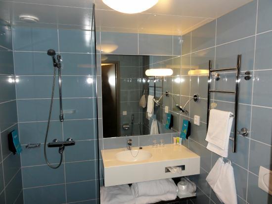 Break Sokos Hotel Levi: Bathroom