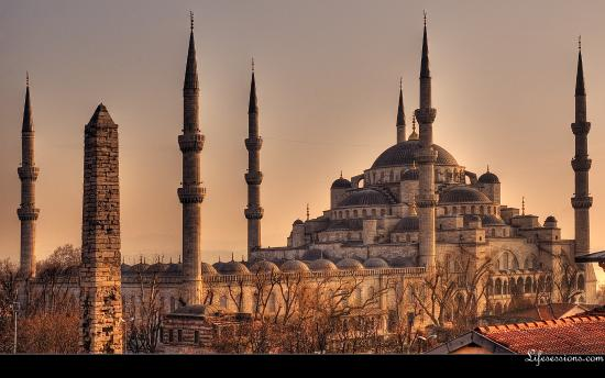 Istanbul Top Tours - Daily Tours