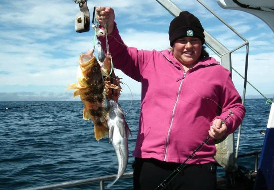 Moeraki Fishing Charters
