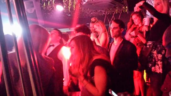 Photo of Nightclub Dstrkt London at 9 Rupert St, London W1D 6DG, United Kingdom