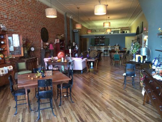 Johnny S Corner Cafe Nebraska City Ne