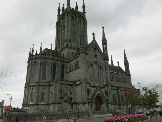 St Marys Cathedral : St. Mary's Cathedral