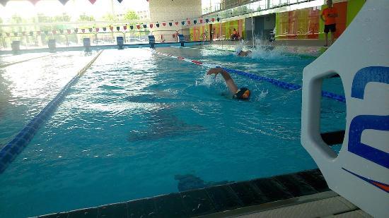 Aqua & Sports