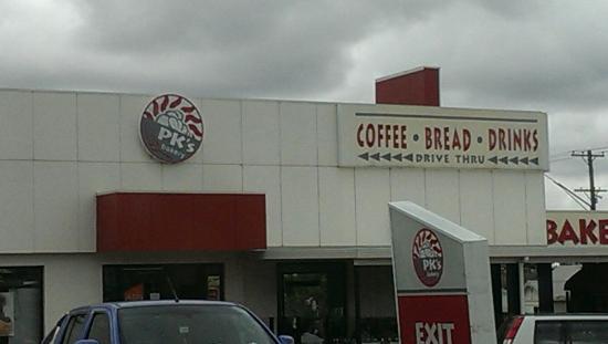 PK's Bakery