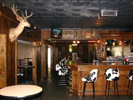 Kernville Saloon