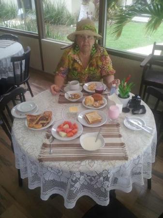 Restaurante Cacula