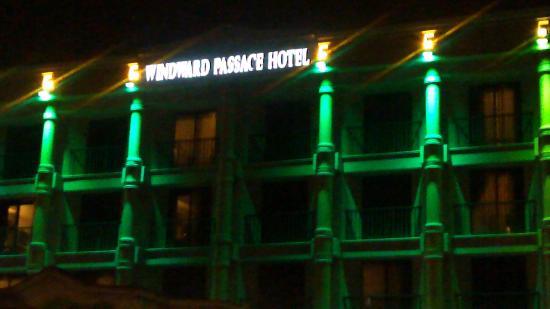 Windward Passage Hotel: Windward Passage