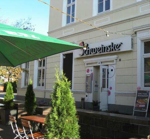 Schweinske Ahrensburg