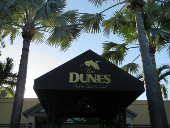 ‪The Dunes Golf & Tennis Club‬