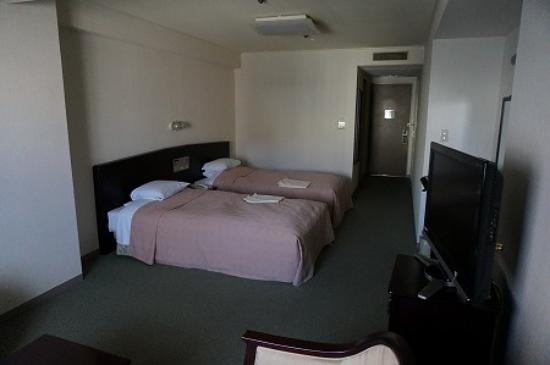 アネックス ホテル 盛岡 グランド