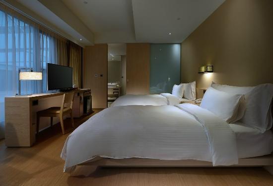 雅緻雙人房- 太麻里知本金聯世紀酒店的圖片- Tripadvisor