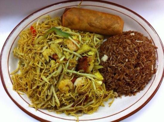 Ko's Restaurant: Lunch Special