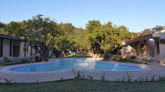 The Cloud9 Resort