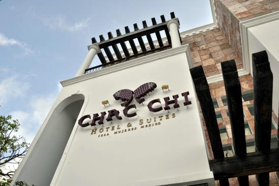 Photo of Chac Chi Hotel & Suites Isla Mujeres