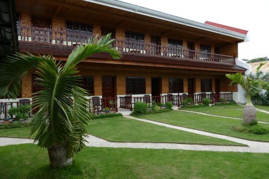 CouCou Bar Hotel & Restaurant: Die Zimmer