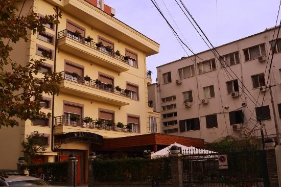 Sar'Otel Hotel & Spa: Sarotel