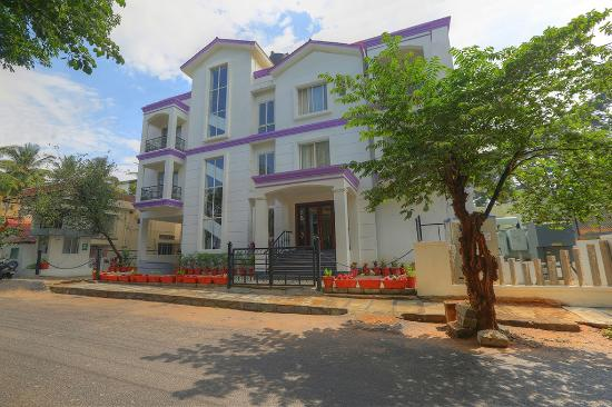 BEST PLACE TO STAY AT IN JAYANAGAR,BANGALORE - Review of