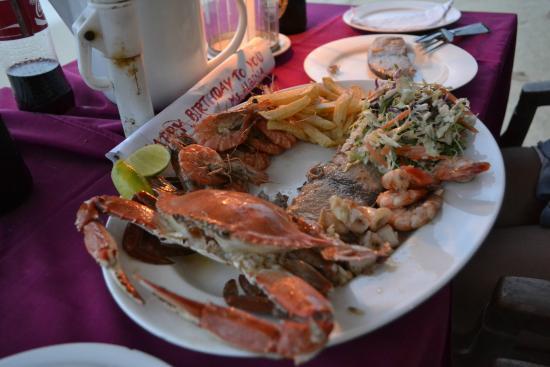 Samson Restaurant: Все просто вкусно и восхитительно