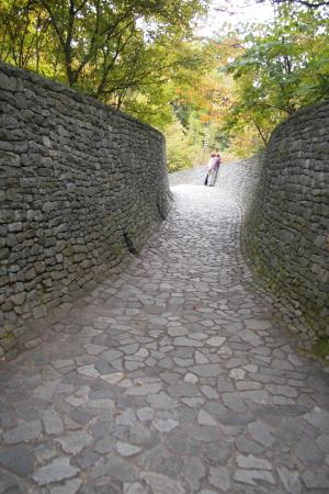 石の教会10 - Picture of Stone Church, Karuizawa-machi - TripAdvisor