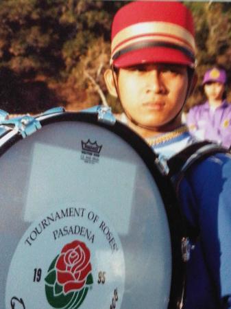 Tournament of Roses Association: Rose Parade 1995