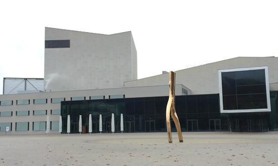 Bregenz Festival: Festspielhaus Bregenz