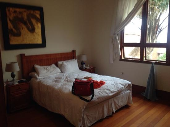 Agulhas House : room 8