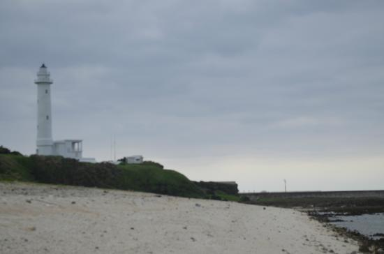 Green Island : Lighthouse
