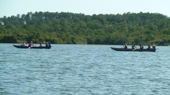 Lac de Leon