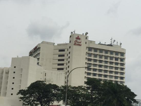 Grand Dorsett Hotel Malaysia