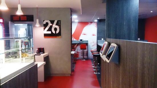 26ème Avenue
