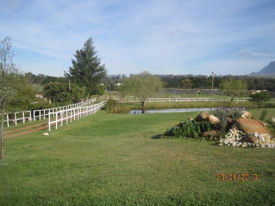 SwelleN2 Farm Lodge
