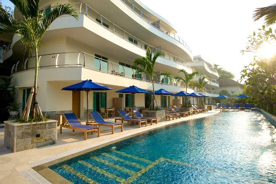 Seaside Suites Bali