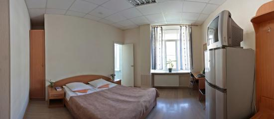 Photo of Hostel Metro Tour St. Petersburg