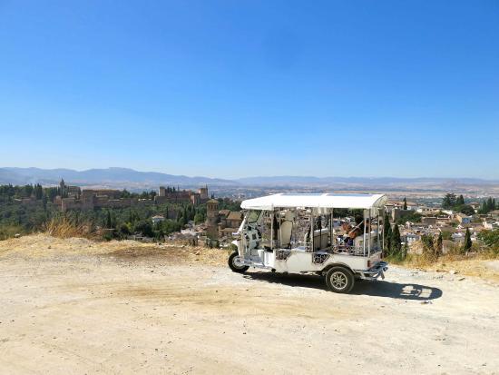 Autotak Granada