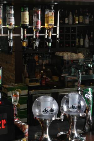 Weissbrau Bistro & Bar : weissbrau pavilion