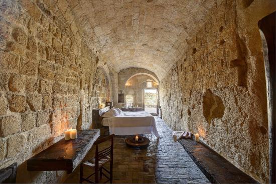 Sextantio Le Grotte della Civita: Cave 16