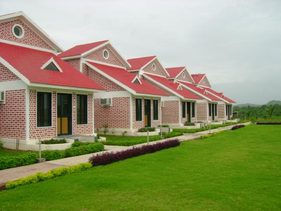 Gir N Joy Resort