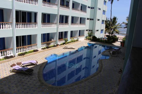 Studio Apartment Picture Of Cowrie Shell Beach