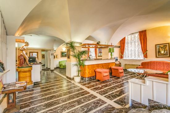 Photo of Hotel Argentina Curatone Florence