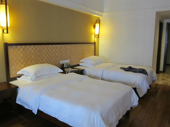 Taimei Boutique Hotel Int'l