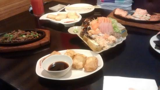 Akaza Sushi Lounge