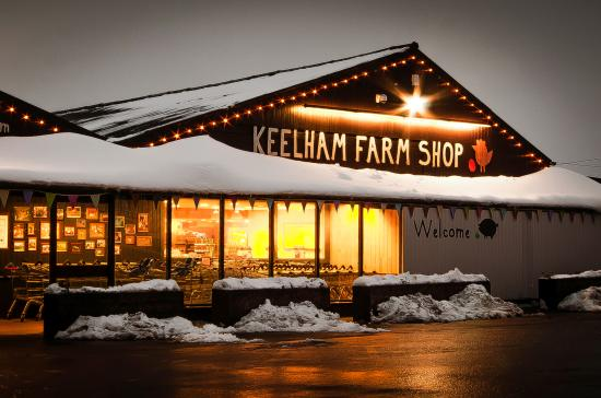 Keelham Farm Shop