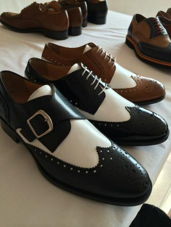 Leonardo Shoes Florence Reviews