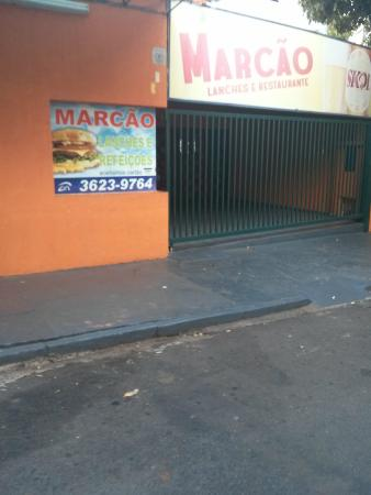 Marcao Lanches