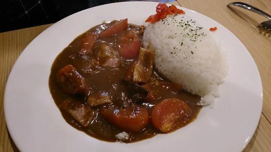 30 Curry Matsubara
