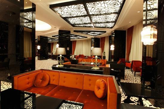 Rixos Lounge A'la Carte