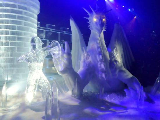 Winter Wonderland: Ice Kingdom